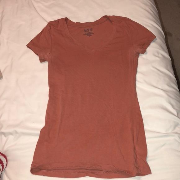 822dc84b Active Basic Tops   I Am Selling A V Neck Tshirt   Poshmark